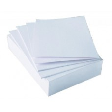 Jasart A3 Cartridge Paper White 110gsm Pkt 500
