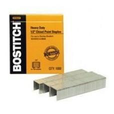 Bostitch SB35 12mm Staples Bx1000