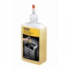 Fellowes Shredder Oil 355ml Bottle