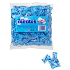 Mentos Mint Individual Wrapped Pkt 200