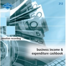 Business Income & Expenditure No. 212