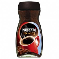 Nescafe Blend 43 Instant Coffee 250gm