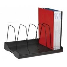 Arnos Eco-tidy Adjustable Book Rack