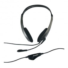 Shintano Multimedia Headset with Microphone