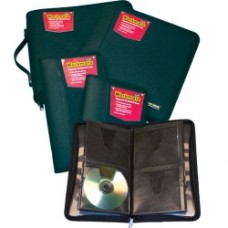 Colby Workmate Cd/dvd 48 Capacity Case