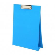 Colourhide My Stand-up Clipboard Whiteboard Blue