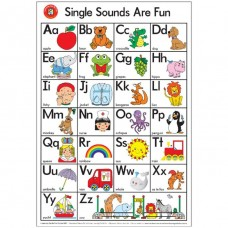 Learning Can Be Fun - Sounds Are Fun