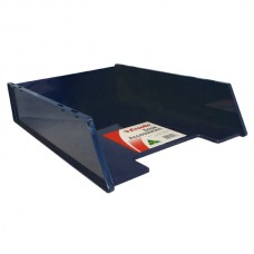 Esselte Directors Blue Document Tray