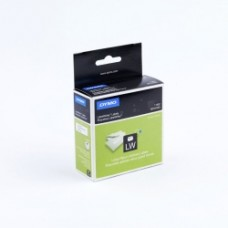 Dymo 11352 White Return Address Labels 25x54mm
