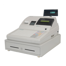 SAM4S ER-5200M Thermal Dual Station Cash Register
