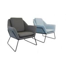 Rapidline Cardinal Reception Chair