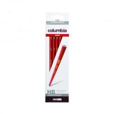 Columbia Cadet Pencils HB Box 20