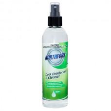 Northfork Desk Disinfectant & Cleaner 250ml