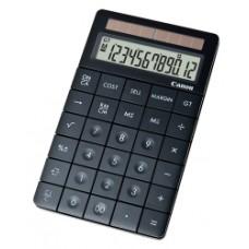 Canon X Mark 1 12 Digit Desktop Calculator