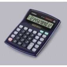 Casio WD-220MS 12 Digit Desktop Calculator
