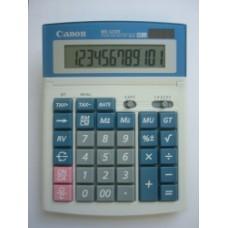 Canon WS-1210T 12 Digit Desktop Calculator