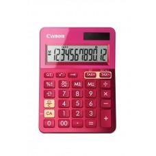 Canon LS-123K Pink Desktop Calculator