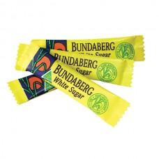 Bundaburg White Sugar Sticks Pkt 2000