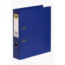 Marbig A4 PE Blue Lever Arch File