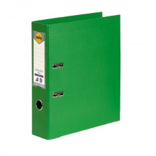 Marbig A4 PE Green Lever Arch File