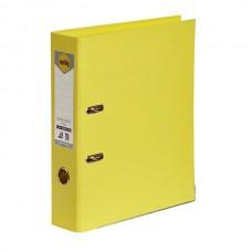 Marbig A4 PE Lemon Lever Arch File