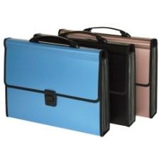 Sovereign 13 Pocket Expanding File