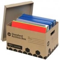 Marbig Standard Archive Box Box 20