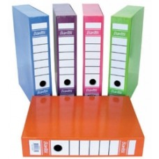 Bantex Foolscap Box File 70mm