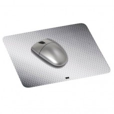 3M Precise Mousing Surface MP200PS Silver Abstract