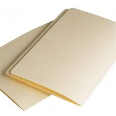 Avery A4 Manilla Folder Buff Box 100