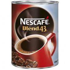 Nescafe Blend 43 Instant Coffee 500gm