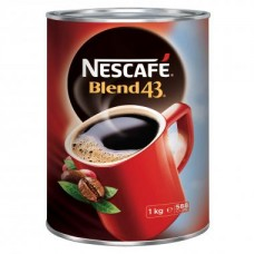 Nescafe Blend 43 Instant Coffee 1kg