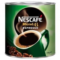 Nescafe Espresso Coffee 375g