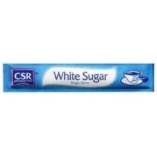 CSR White Sugar Sticks Box 2500