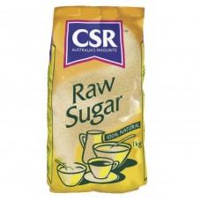 CSR Raw Sugar 1kg