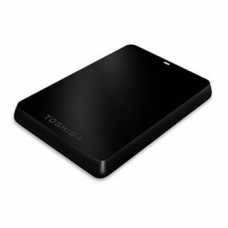 Toshiba 1TB External Hard Drive