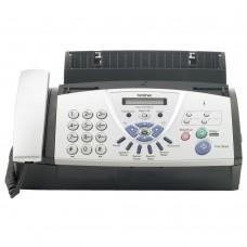 Brother Plain Paper Fax Machine 837MC