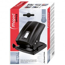 Maped Essentials 45 Sheet 2 Hole Punch