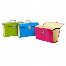 Marbig Summer Colours Carry File