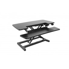 Rapid Riser Desk Based Sit & Stand - Large