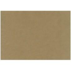 Buffalo Kraft 150 Square Envelopes Pkt 50