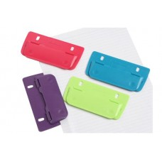 Bindermate 2 Hole Punch Summer Colours