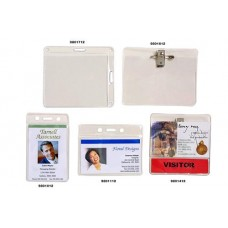 Rexel Exhibitors Badge Card Holder