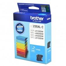 Brother LC-235XL Cyan Ink Cartridge