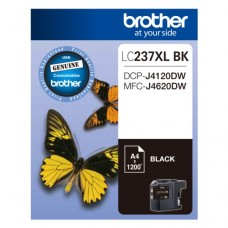 Brother LC-237XL Black Ink Cartridge