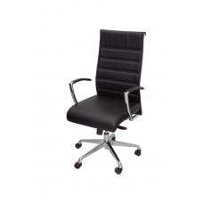 CL2000 High Back Executive Leather Chair