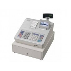 Sharp XEA-207W Thermal Cash Register