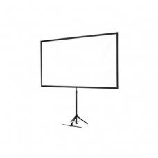 "Epson ELP-SC21B 80"" Tripod Projector Screen"