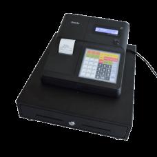 Citizen ER-265EJ Cash Register With a Large Cash Drawer
