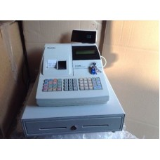 SAM4S ER-420M Thermal Dual Station Cash Register